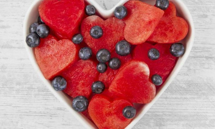 What are the best foods for heart health?