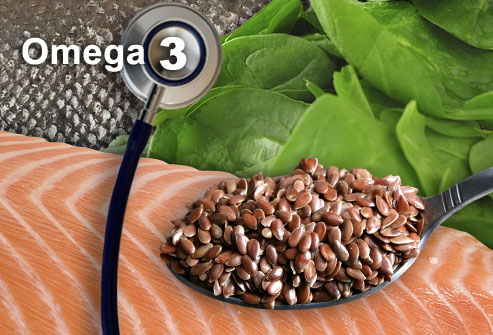 What You Need to Know About Omega-3s