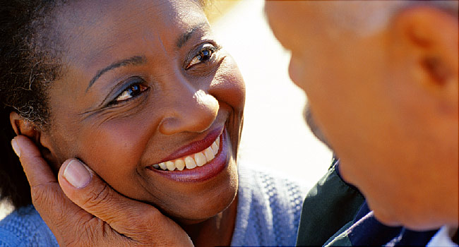 Simple Health Steps for Women in Their 40s and 50s