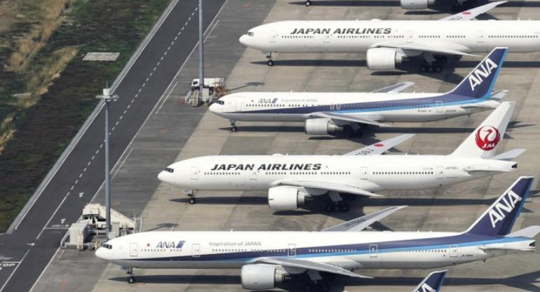 Japan to ease travel curbs on Australia, N.Z., Thailand, Vietnam