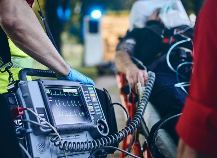 Emergency medical supplies market to reach €45.04bn by 2026